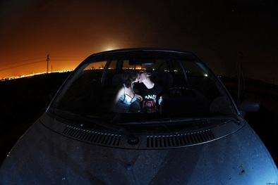 car_kiss