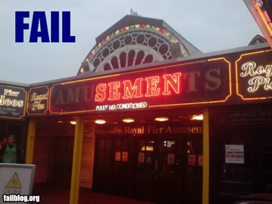 fail-amusements