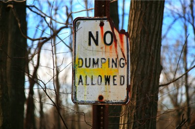 no_dumping_sign