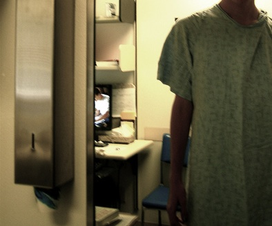 hospital_gown