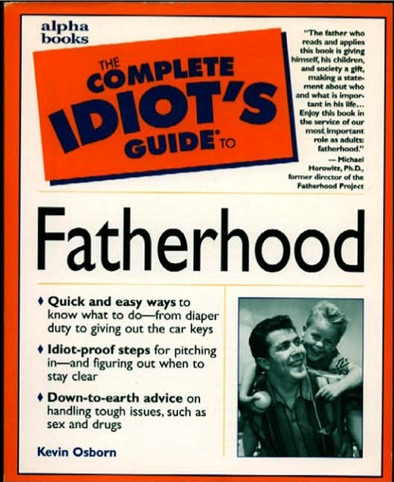 idiots_guide_fatherhood