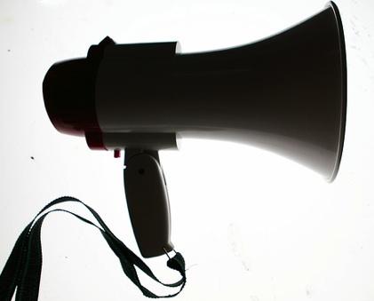 megaphone_blowhorn