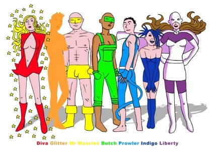 spandex_super_heroes_comic