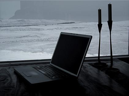 laptop_candlesticks