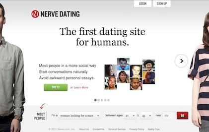 nerve com dating