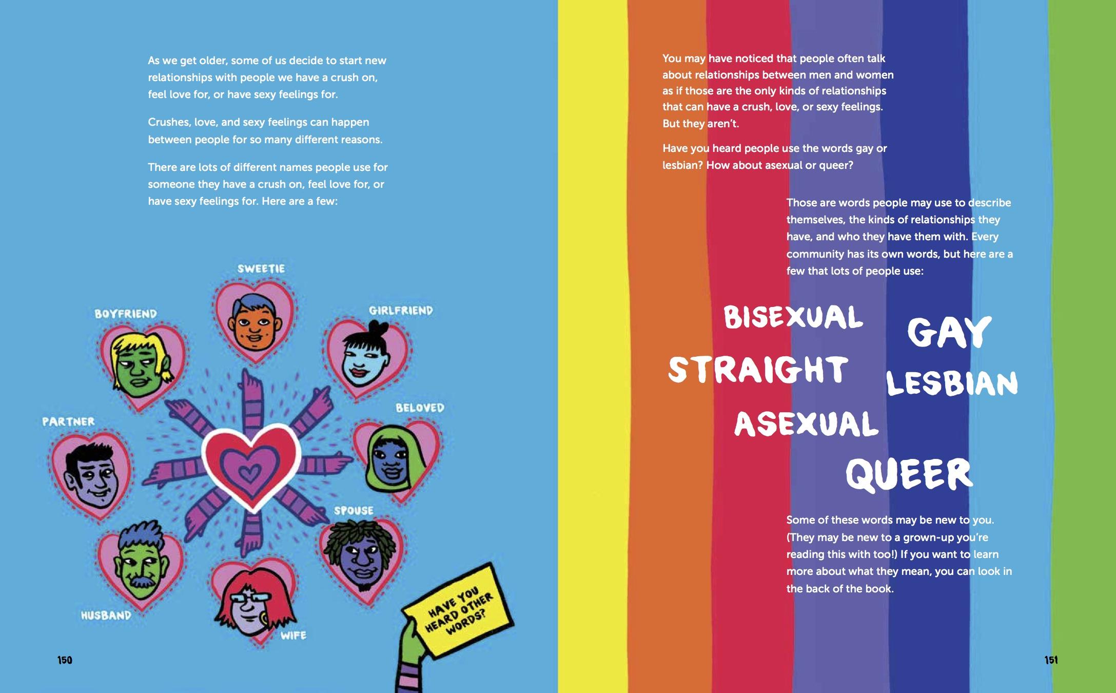 LGBTQA 150-151