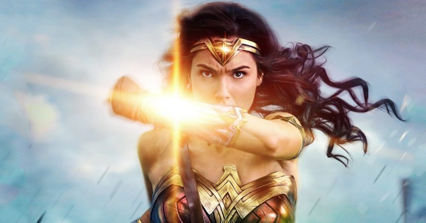 Deflecting blame like Wonder Woman is a sign you're about to cheat
